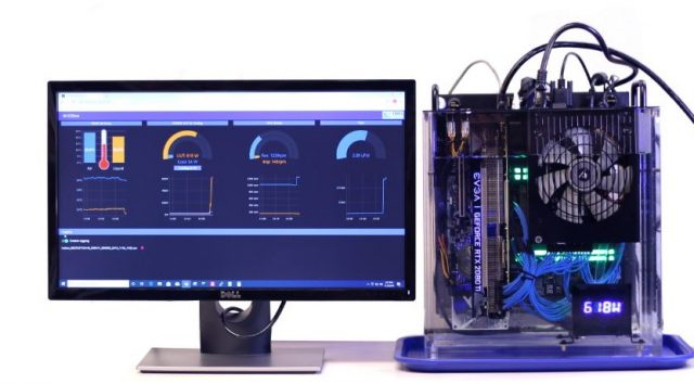 CoolBitts Launches $2450 PC Immersion Cooling Kit 15