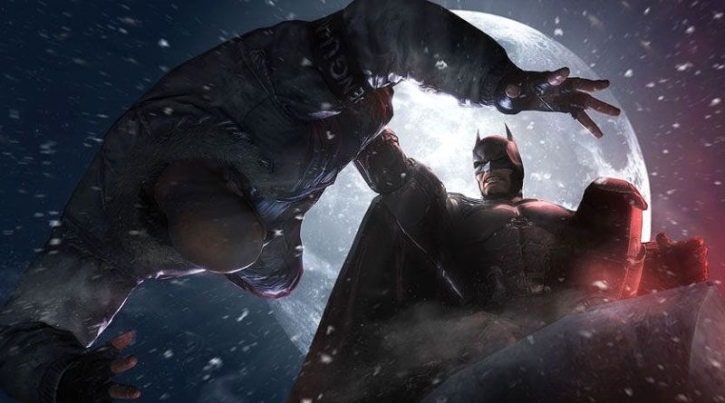 A New Batman Video Game Was Just Teased by WB Montreal on Twitter 3