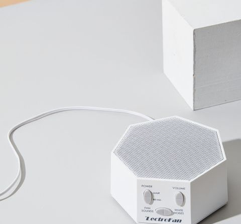The LectroFan White Noise Machine Will Have You Sleeping Like a Damn Baby 1