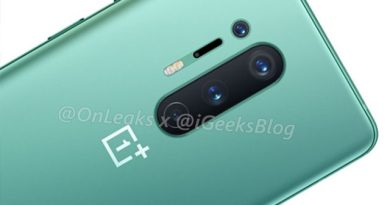 OnePlus 8 and 8 Pro Leak With Stunning Green Color, 5G Support 3