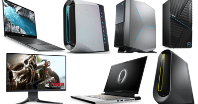 ET Alienware Gaming PC Sale: Extra 10 Percent Off Already Discounted Aurora Desktops, M15 Laptops, and More 9