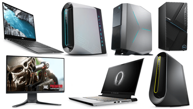 ET Alienware Gaming PC Sale: Extra 10 Percent Off Already Discounted Aurora Desktops, M15 Laptops, and More 37