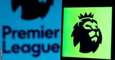 Coronavirus: Premier League clubs committed to completing season 1