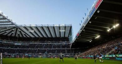 Newcastle United takeover: Government urged to 'take a role' in proposed deal 2