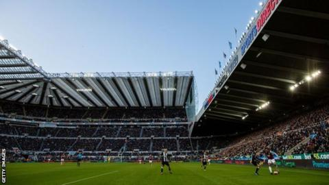 Newcastle United takeover: Government urged to 'take a role' in proposed deal 1