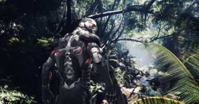 Crytek Confirms Crysis Remaster Coming to PC, Xbox One, PS4, Switch 1