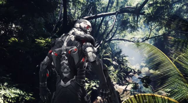 Crytek Confirms Crysis Remaster Coming to PC, Xbox One, PS4, Switch 4