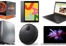 ET Early Memorial Day Deals: $100 Off Apple iPad, $300 Off 2019 MacBook Pro, Extra Savings on Lenovo and Dell PCs