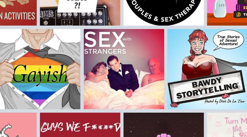 The 18 Best Sex Podcasts of 2020—No Matter Your Taste 4