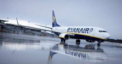 Ryanair attacks UK quarantine plans 4