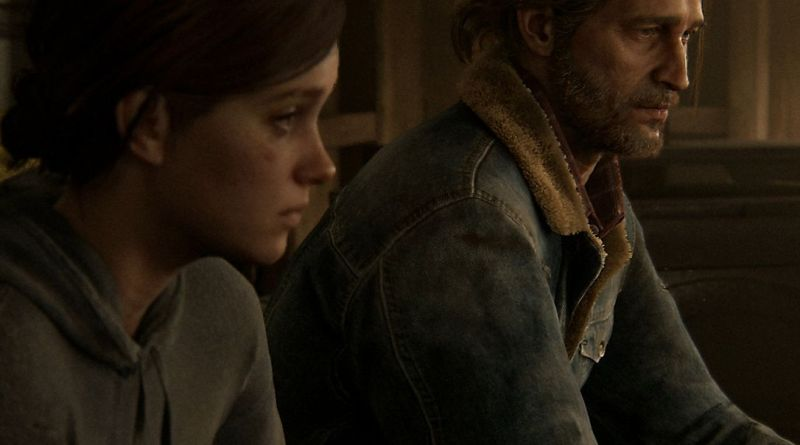 The Last of Us Part 2 Will Be a Brutal and Emotionally Complex Game. Here's Everything We Know. 14
