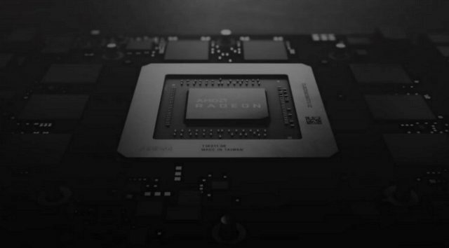 Rumors Point Towards Remarkable Gains for AMD's Upcoming 'Big Navi' GPUs 12