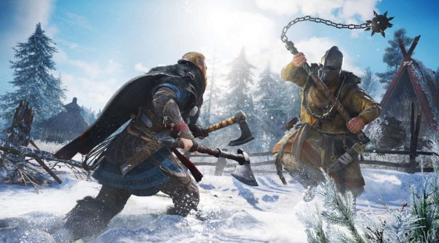 Ubisoft: No Price Increases For AAA Games (This Year), Better Conduct 7