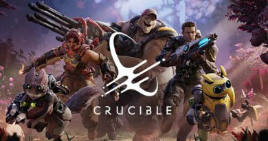 Amazon Un-Launches Crucible, Puts Game Back in Closed Beta 2