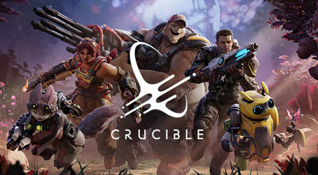 Amazon Un-Launches Crucible, Puts Game Back in Closed Beta 8
