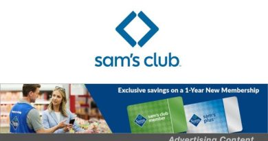 ET Deals: Get A 1-Year Sam's Club Membership w/ A 40 Percent Discount & A Free Gift 3