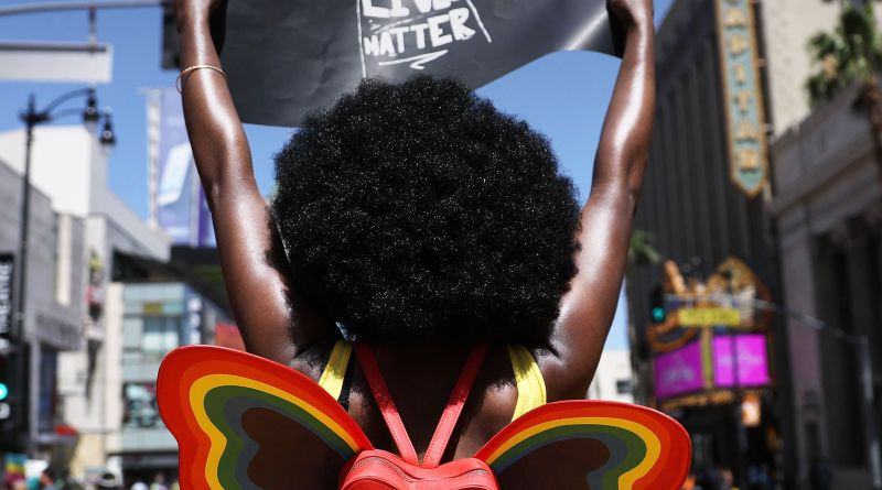 How to Support the Black LGBTQ+ Community Not Just Now, But Always 15