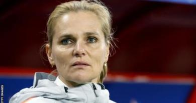 England women: Sarina Wiegman to succeed Phil Neville in September 2021 2