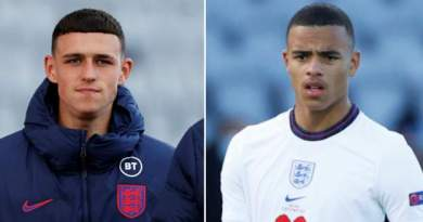 England: Phil Foden & Mason Greenwood to leave camp after quarantine breach 3