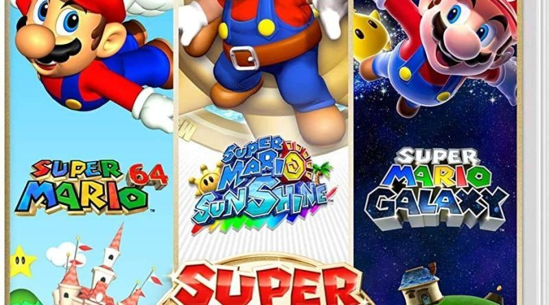 Super Mario 64 Is Nintendo's All-Time Greatest Game. It's Also Its Creepiest. 14
