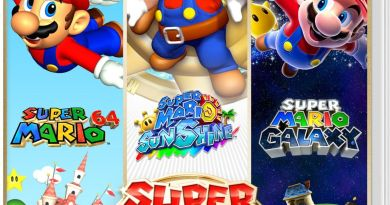 15 Years Ago, Super Mario Galaxy Made It Cool to Be a Gamer 4