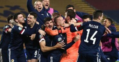 Serbia 1-1 Scotland: Visitors win 5-4 on penalties to end 23-year finals wait 3