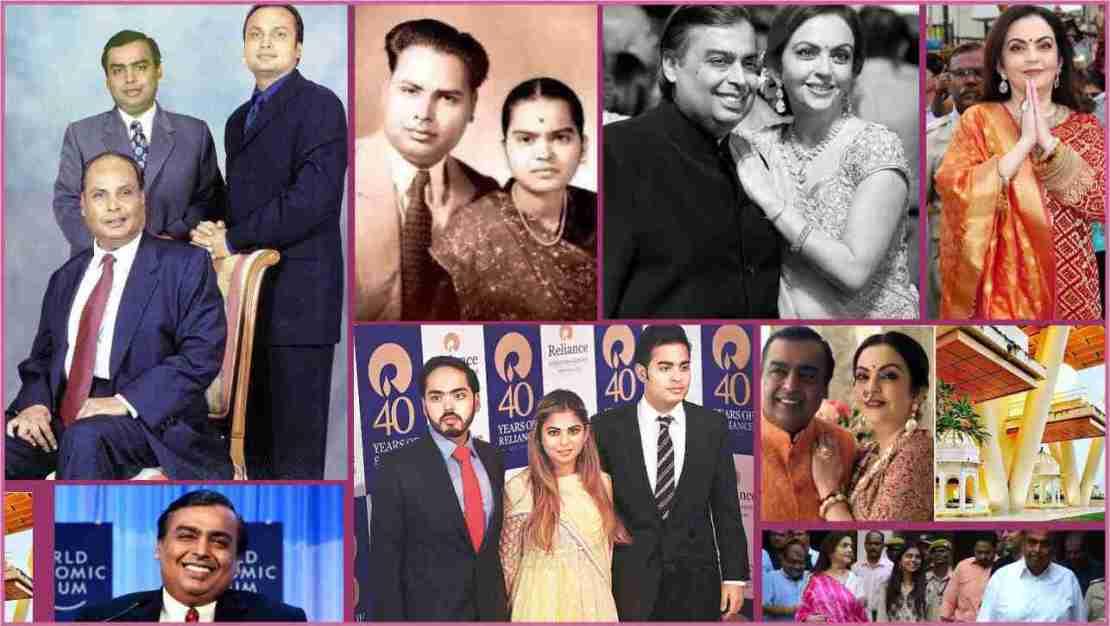 mukesh-ambani-family