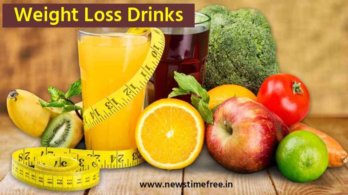 Best Weight Loss Drinks