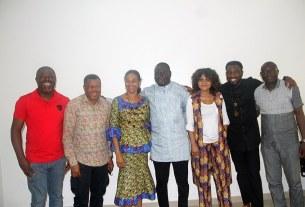 Meet Queens Of Gospel Music In Nigeria | Newstimesafrica