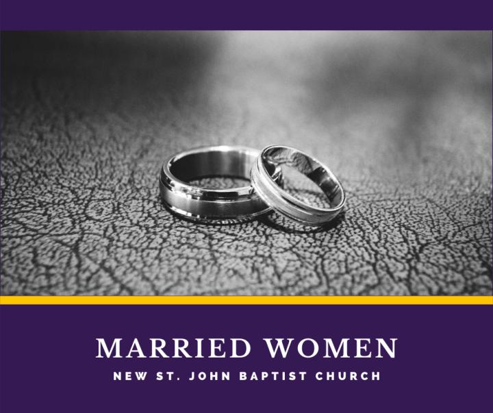 Married Women Ministry