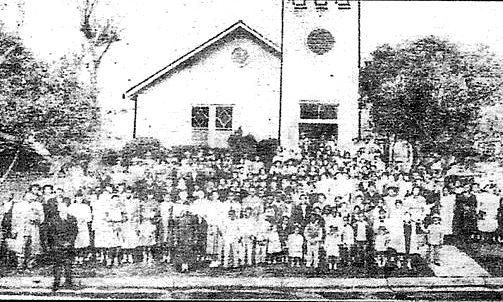 NSJ Building 1921-1950