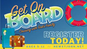 Virtual Children's Worship Registration Open