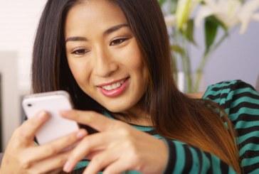 चीनमा मोबाइल फोन प्रयोगकर्ता ९४.५ प्रतिशत