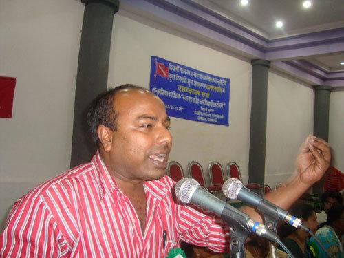राज्यले माफी नमागेसम्म वार्ता असम्भवः महासचिव सुमन