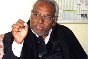 नेपाली मिडियालाई सद्भावना अध्यक्ष महतोको ३२ प्रश्न