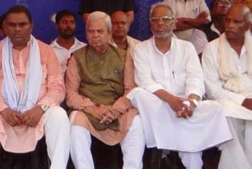 मधेशी नेताहरु भारतको मुजफ्फरपुर जाँदैः मुख्य एजेण्डा मधेश आन्दोलन