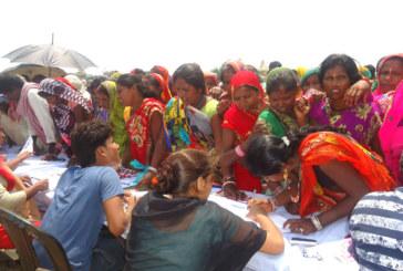 'दीनाभद्री'लाई राष्ट्रिय विभुती घोषणा गराउन हस्ताक्षर अभियान