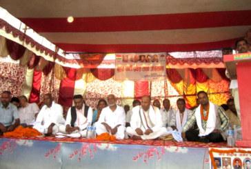राजपा नेताहरुले भने 'पहिला संविधान संशोधन गरौं, अनि चुनावमा जाउँला'