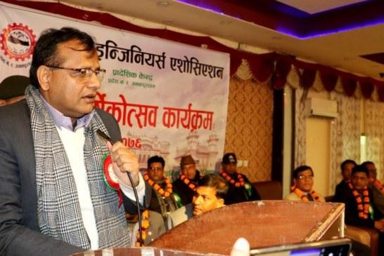 सपा र राजपा गठबन्धनको सरकार पाँच वर्ष फेरिदैनः मुख्यमन्त्री राउत