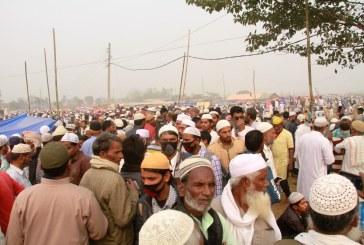 इस्लामिक धार्मिक सम्मेलनमा दुई भारतीय नागरिकको मृत्यु