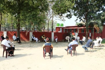 राजविराज, जनकपुर र विरगञ्जमा कोरोना जाँच ल्याब स्थापना गर्ने