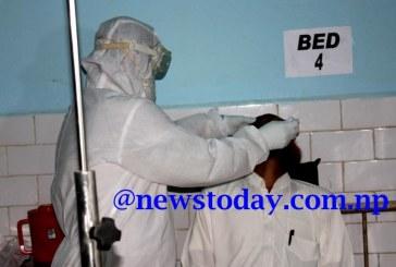 सप्तरीमा एकै दिनमा ११ जना संक्रमित थपियो, १५ पुग्यो संक्रमित
