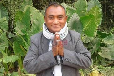 नेकपाका नेता मानपुर चौधरीलाई कोरोना संक्रमण