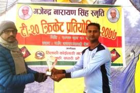 पहिलो दिन सकरपुर र कोइलाडी विजयी