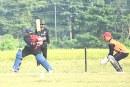 मिथिला कप क्रिकेट प्रतियोगितामा पर्सा र सप्तरी बिजयी