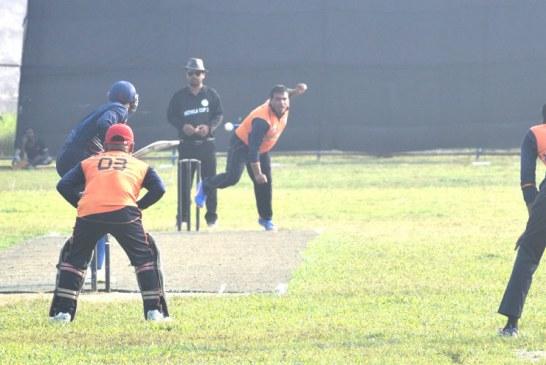 मिथिला कप क्रिकेट प्रतियोगिताको चौथो दिनको खेलमा सप्तरी बिजयी