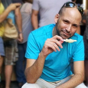 יואב כהן מנור ביבליותרפיסט Yoav Cohen Manor