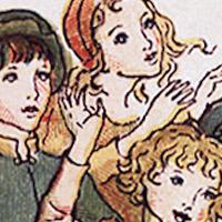 לא סיפור לילדים מאת מיכל שלו - אלכסון