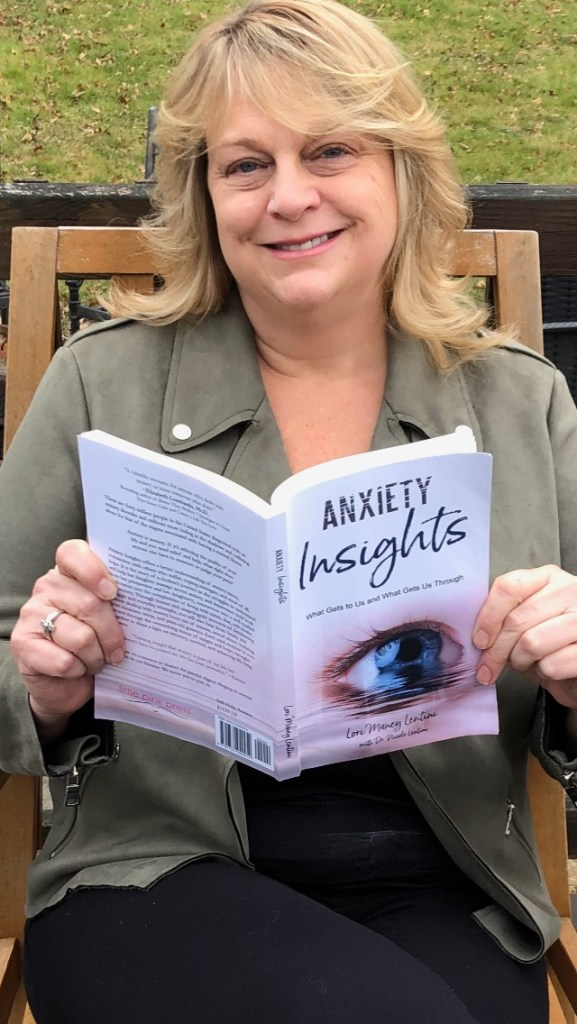 #anxiety #inspiring #togetherness