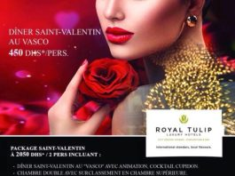 Royal Tulip City Center Tanger